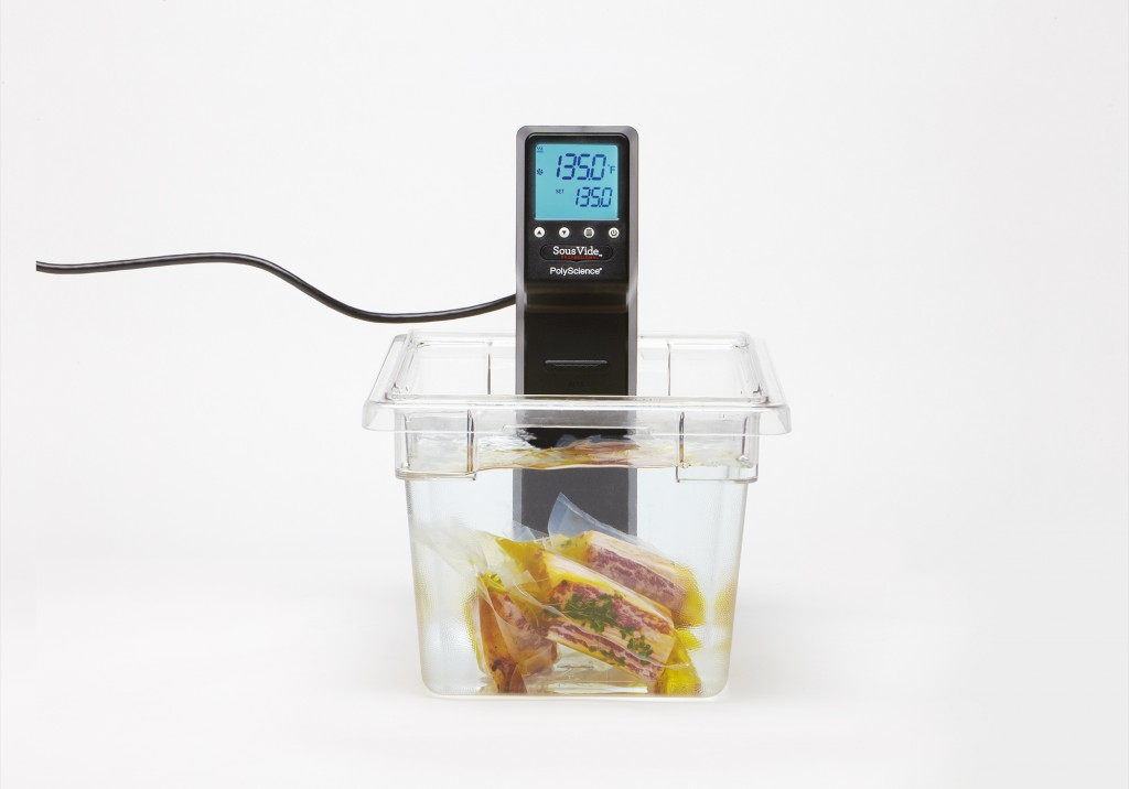 Welcome to the Sous Vide Australia blog