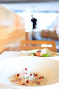 Kingfish Dish