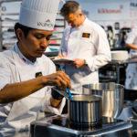 Famous chef control freak induction cooktop