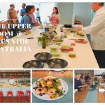 the upper room cooking school
